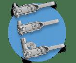 Accessoires de carrosserie - Tendeurs de bâches