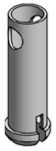 Accessoires de supports de roue - Écrou de jante